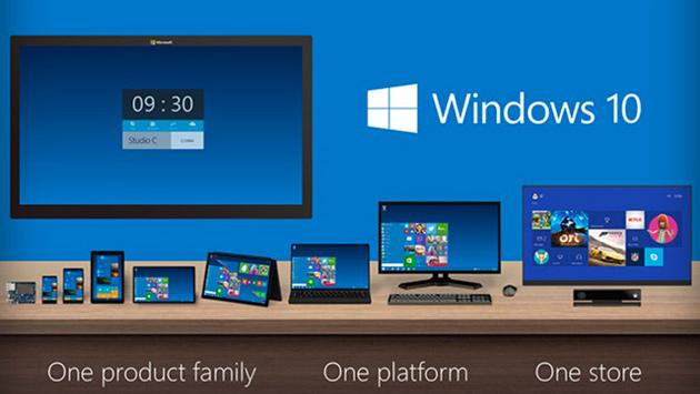 Das neue Windows