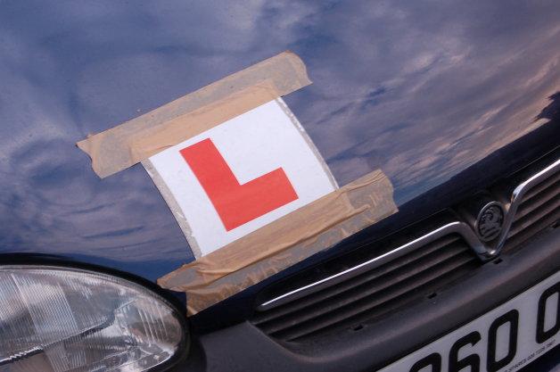 受験料の合計は約60万円! 110回連続で運転免許試験に落ち続けている28歳の英国女性