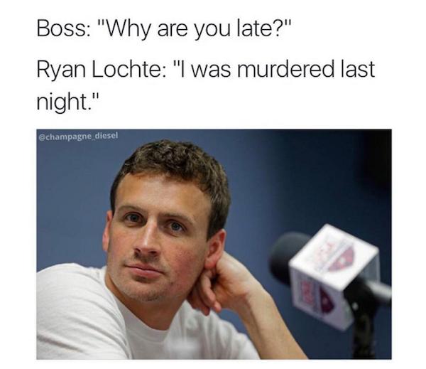 Bryan's Funnies