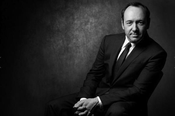 official list of celebrity untouchables, celebs you can't hate, celebs everyone loves, kevin spacey