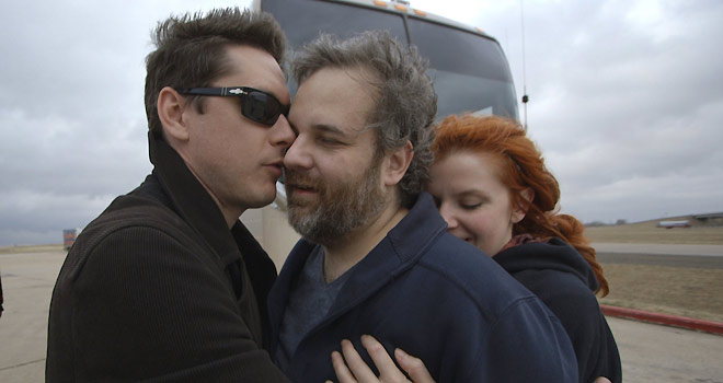 harmontown, hot docs, harmontown doc, dan harmon