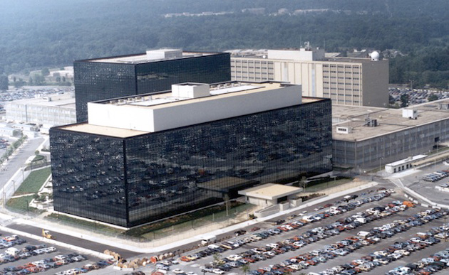 NSA brags about turning the tables on cyberwarfare hackers
