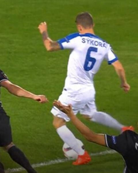 わずか10.69秒!UEFAヨーロッパリーグ史上最速のゴールが誕生【動画】