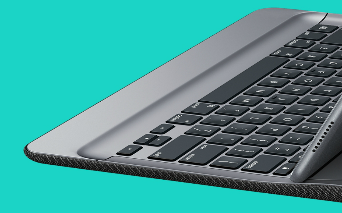 how to make ipad keyboard smaller
