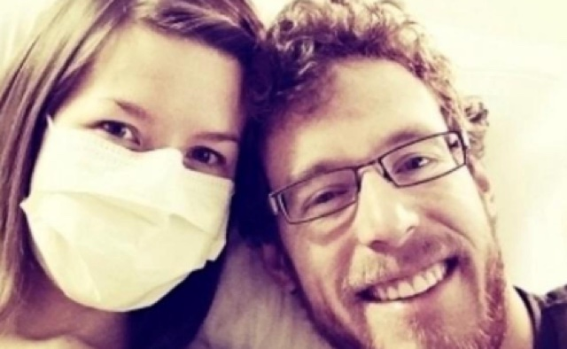 Woman is allergic to most things, including her husband