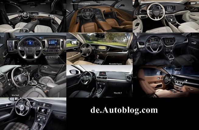 chevy, chrysler, gmc, hyundai, jeep, kia, mazda, mercedes, rolls-royce, vw, wards, wards 10 best interiors, Autointerieur, best interieur, best interior,, cockpit, die schönsten interieurs, das schönste Interieur, der schönste Innenraum,  Fahrzeuginnenraum, Fahrzeuginterieur, featured, Innenraum, Interieur, interior, Liste, Ranking, Top 10, Top10, Volkswagen, VW, Wards Auto world,  Mercedes