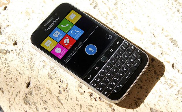 BlackBerry's CEO doesn't understand what net neutrality is