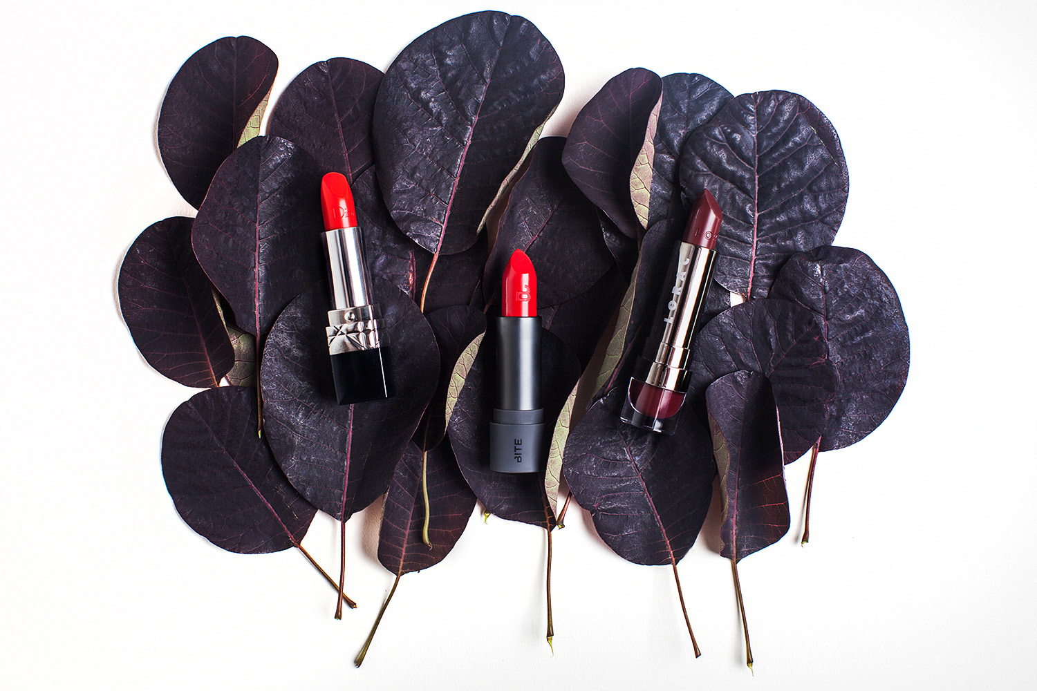 5 classic shades of lipstick every woman should own