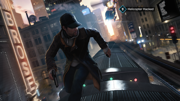 Watch Dogs vende 8 millones de copias y Ubisoft se frota las manos