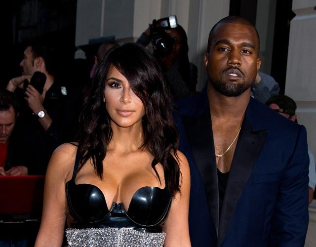 Kim Kardashian calls out Obama for calling Kanye a 'jackass'