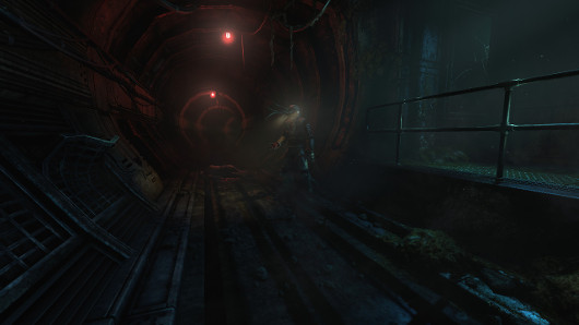 Video preview: Diving into deep sea terror with Amnesia dev's Soma