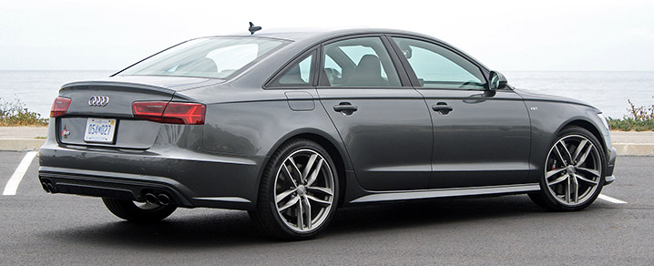 2016 Audi S6 And S7 First Drive Autoblog