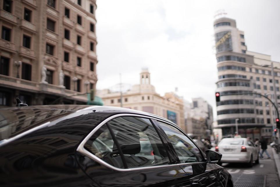 Todo lo que tienes que saber sobre la vuelta de Uber a España