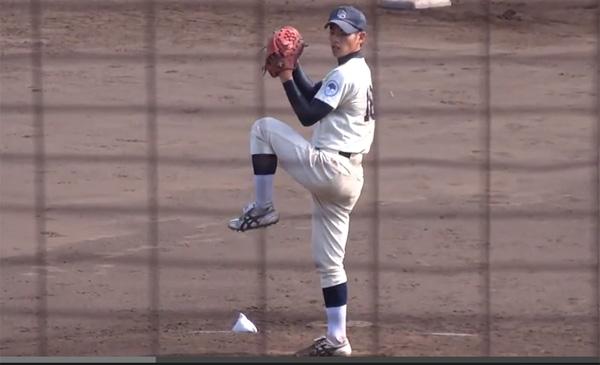 業界も熱視線!プロ野球ドラフト会議 初の京大出身プロ野球選手誕生なるか!?