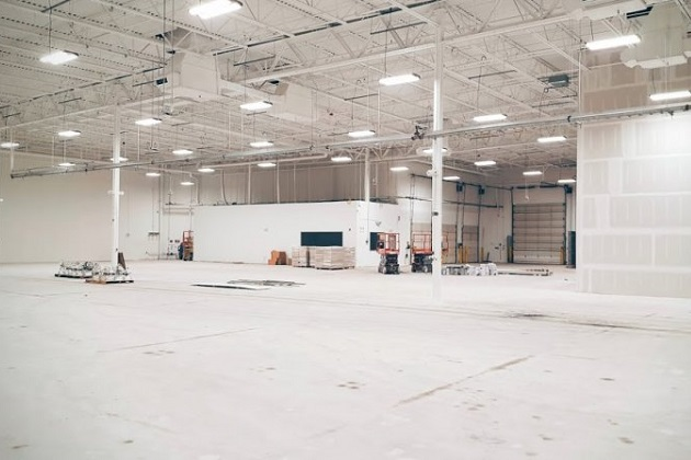 Google、デトロイトに隣接するミシガン州ノバイに自動運転車の開発センターを開設