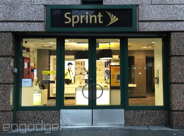 Sprint promo gives your family 12GB of shared data for $90 per month