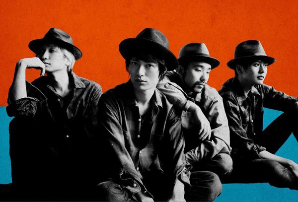 NICO Touches the Walls、飯塚健監督が手掛けた新曲PVを期間限定公開!