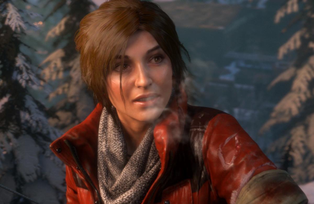18 ways to (nearly) die with Lara Croft, Tomb Raider
