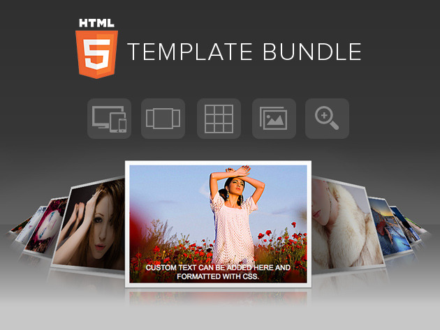 HTML 5 Deal