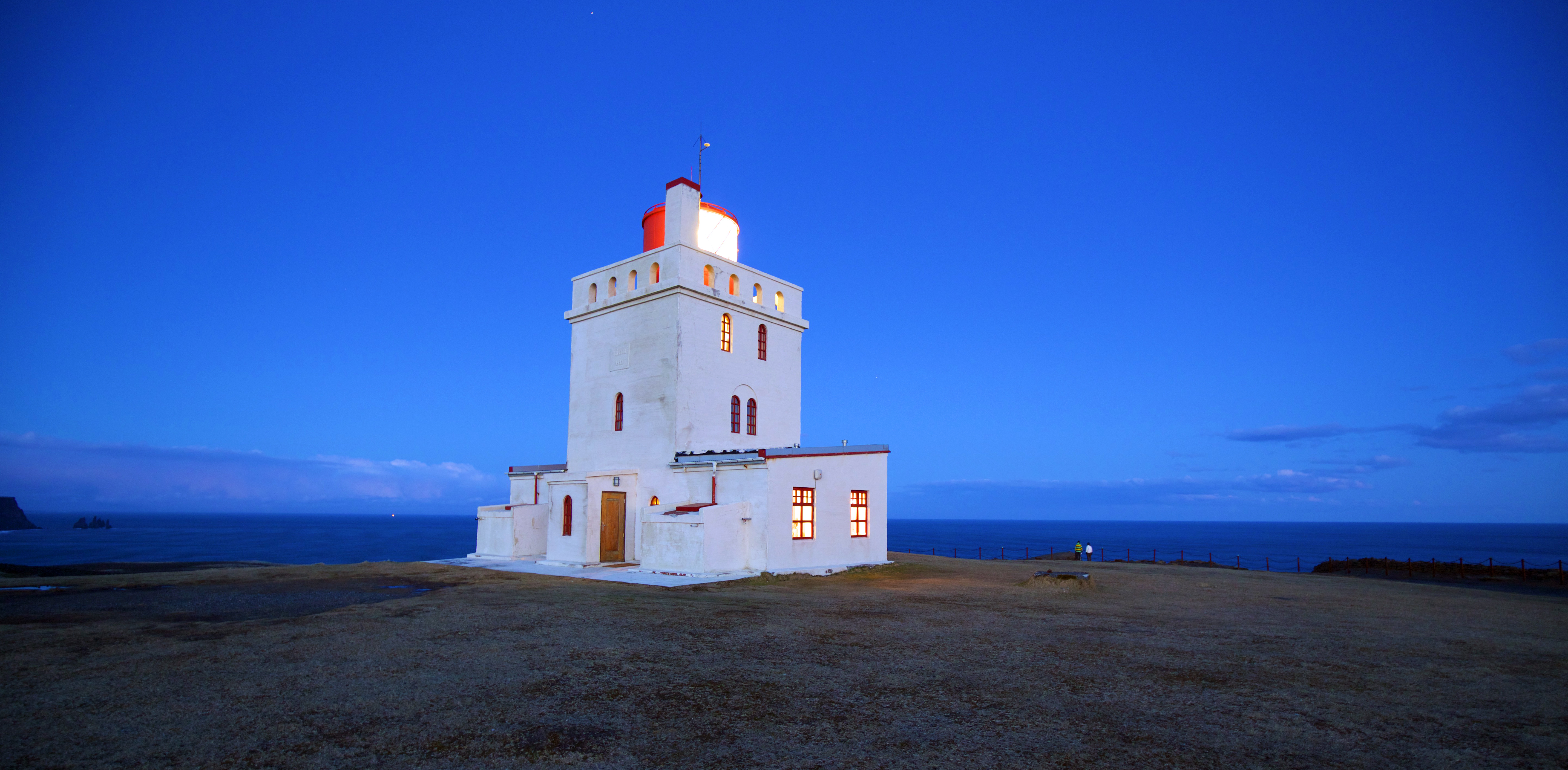 A Holiday Of A Lifetime Icelandair S Exclusive Lighthouse