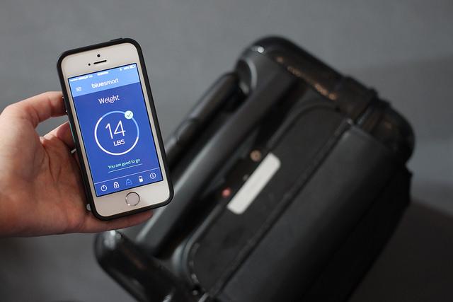 Las aerolíneas estadounidenses te van a poner problemas con tu maleta inteligente