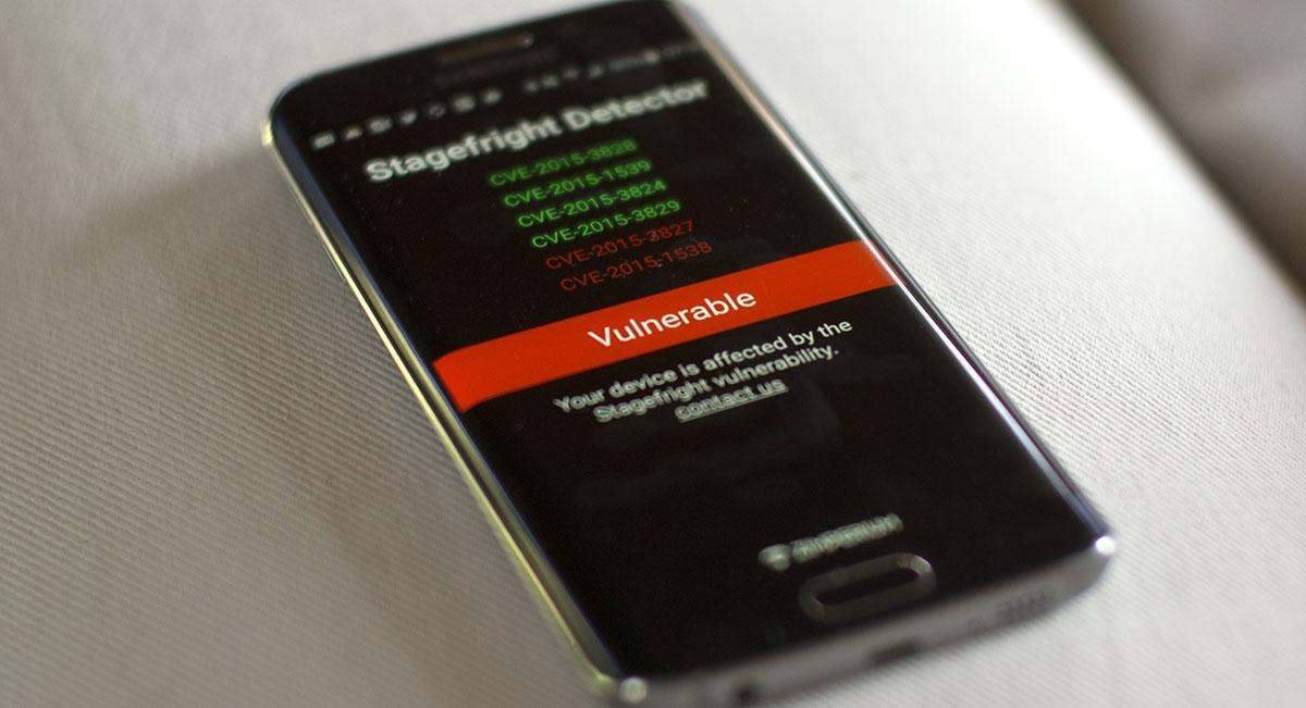 Comprueba si tu teléfono Android es vulnerable ante 'Stagefright'