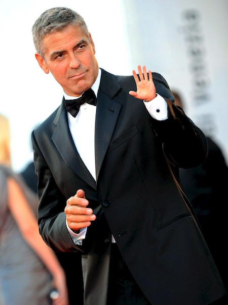 best of one tiny hand, one tiny hand photos, george clooney
