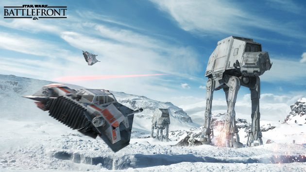 'Star Wars Battlefront' launches on November 17