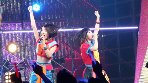 灼熱のアイドル・フェス「TOKYO IDOL FESTIVAL 2014」が今年も開催!