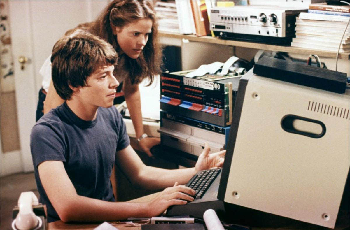 'WarGames' reboot will let you choose your own adventure