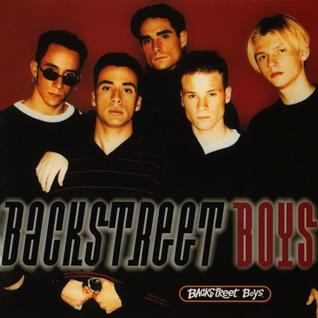 shitty albums we all owned, terrible albums we all owned growing up, backstreet boys album 1996