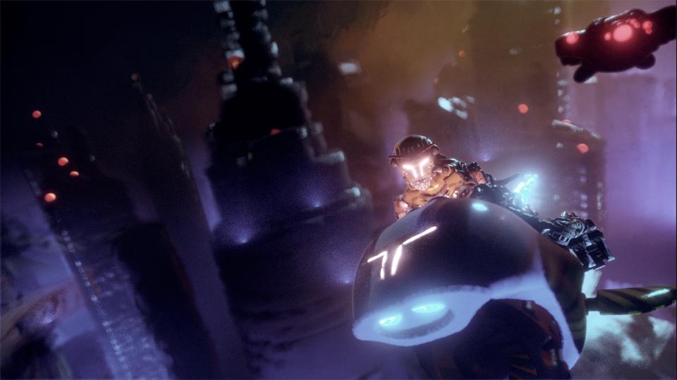 Media Molecule's 'Dreams' beta coming to PS4 in 2016