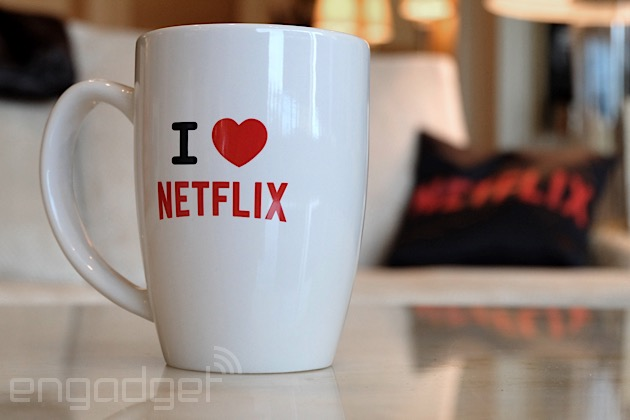 Netflix wants cable TV to be just another app