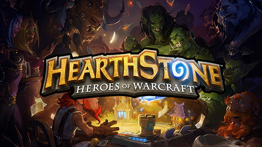 Hearthstone's first expansion will add more than 100 cards