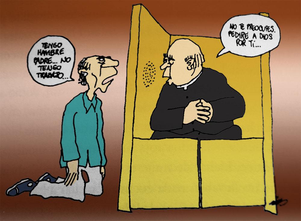 Fallece el maestro monero Eduardo del Río, 'Rius'