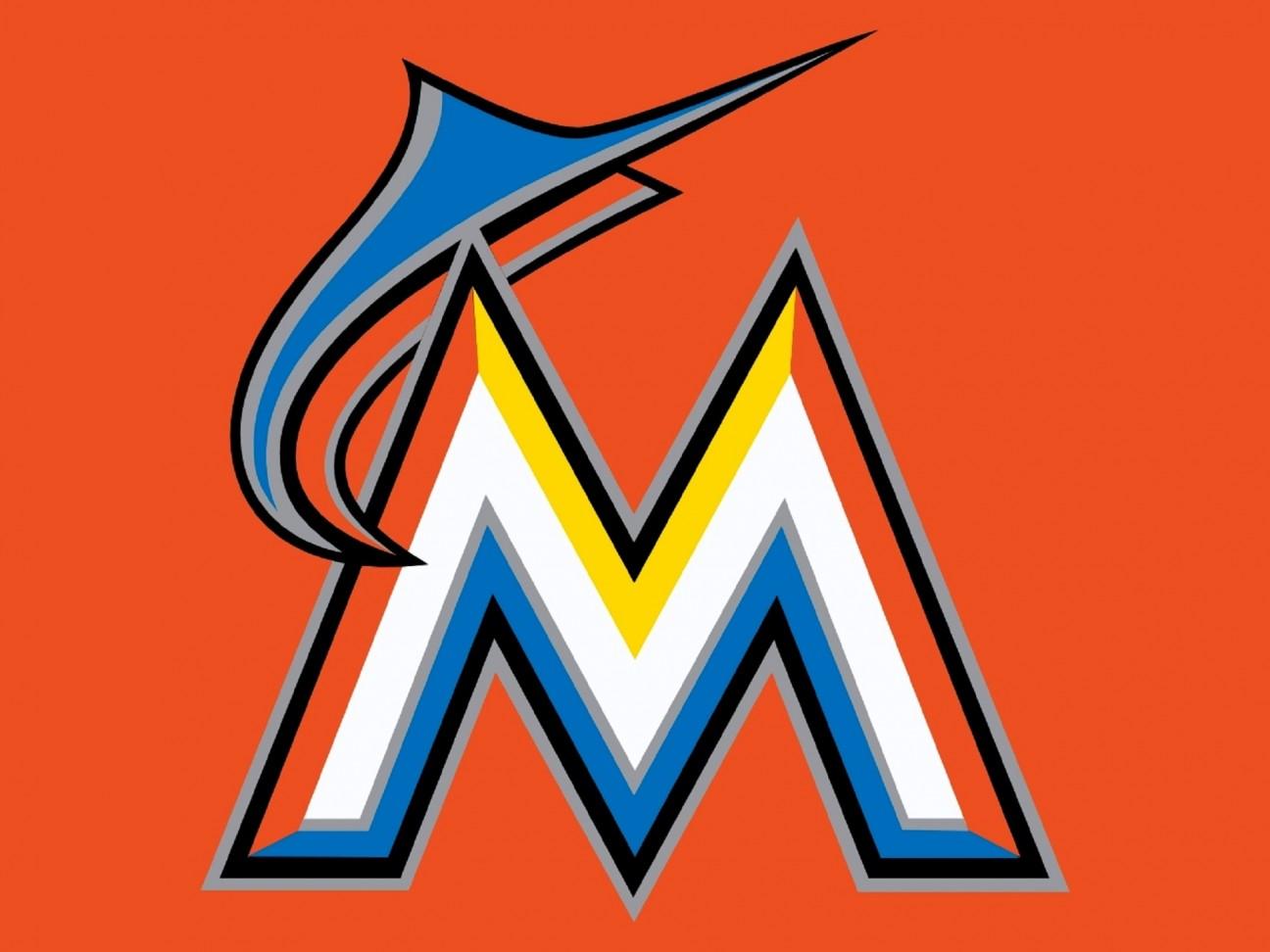 miami marlins logo secret message, secret messages in sports logos, logo conspiracies