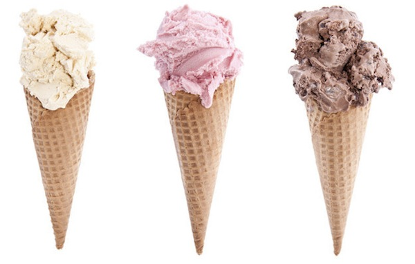 greatest things from every state, missouri, ice cream cones