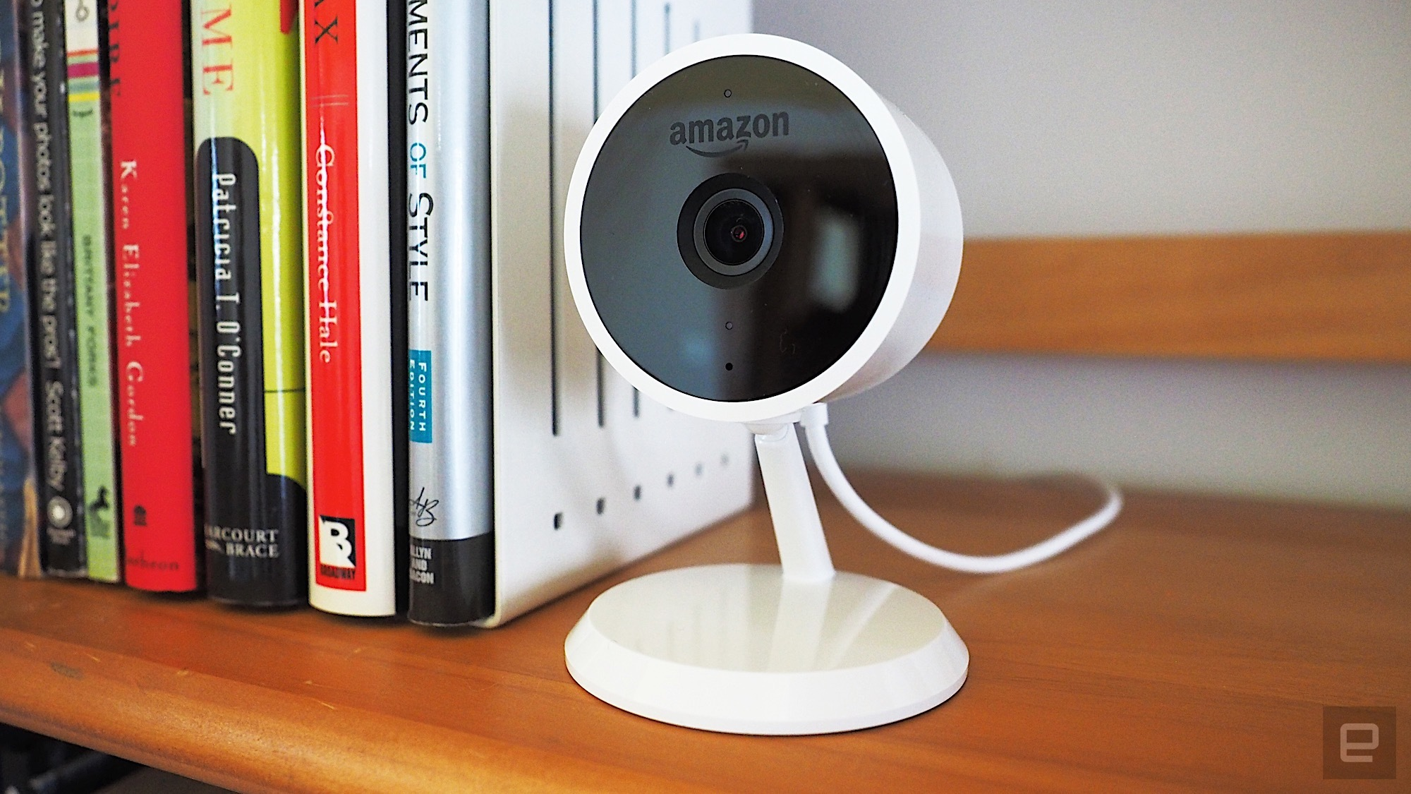 photo image Amazon Cloud Cam now streams security footage to your browser
