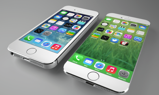 iphone 6 rumors, iphone 6 thin, iphone air