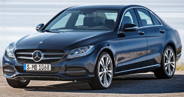 Mercedes will have 10 new plug-in hybrid cars by 2017