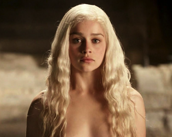 'Game Of Boobs' Will Make You Even More Eager For The 'Game Of Thrones' Season Premiere