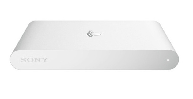 How would you change Sony's PlayStation Vita TV?