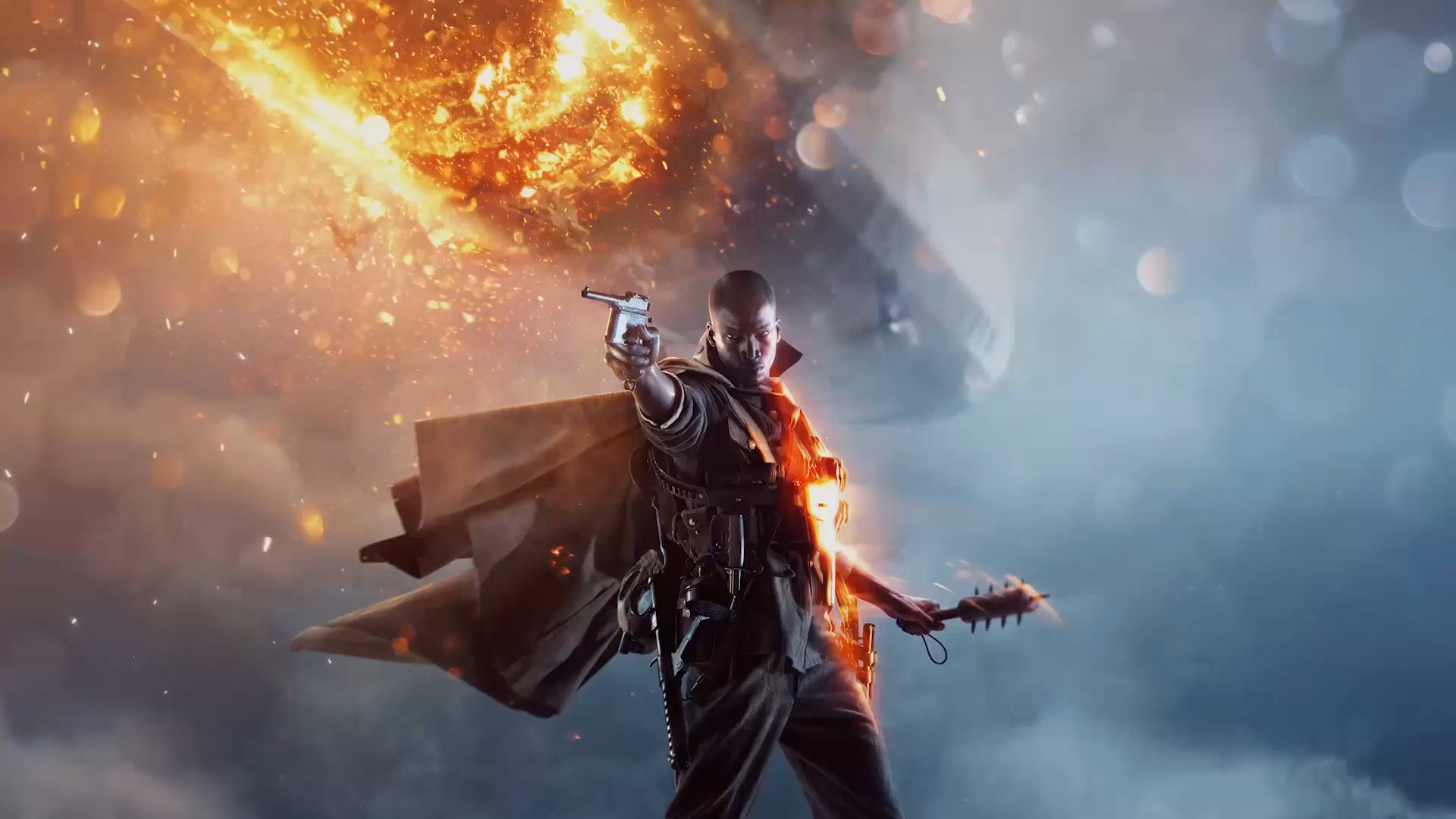 Battlefield 1 has been revealed, gets release date
