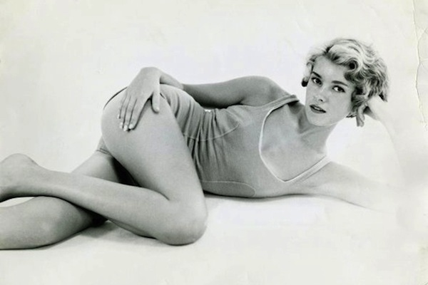 old celebrities you didn't know used to be sexy, sexy older women, martha stewart modeling