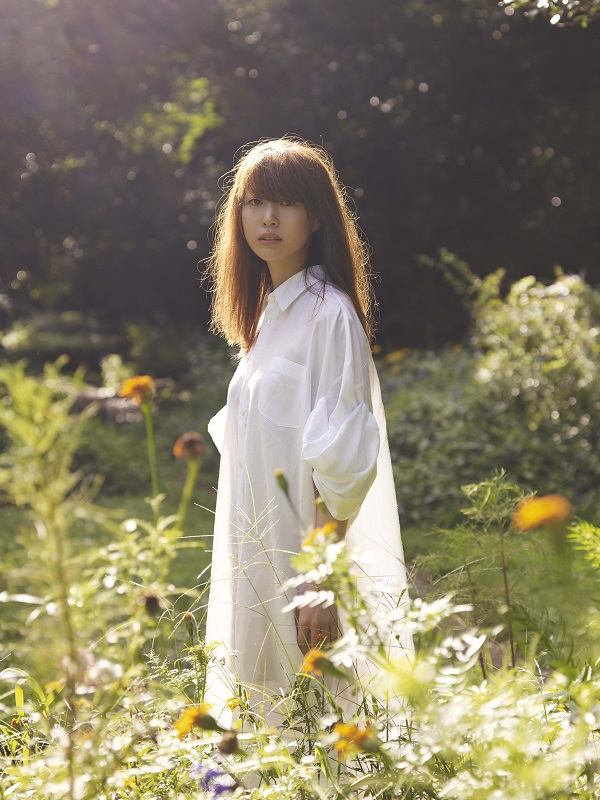 ももちひろこ、ニュー・シングルを11/23リリース。関東でインストアイベントを開催