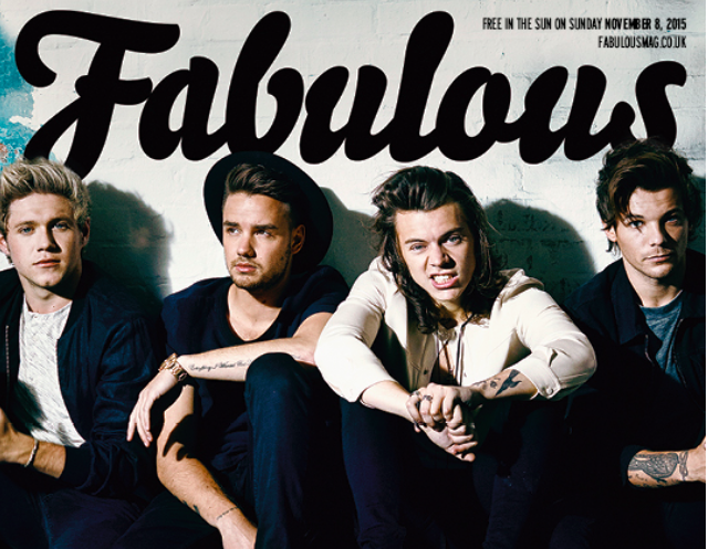one direction breakup will be back fabulous magazine