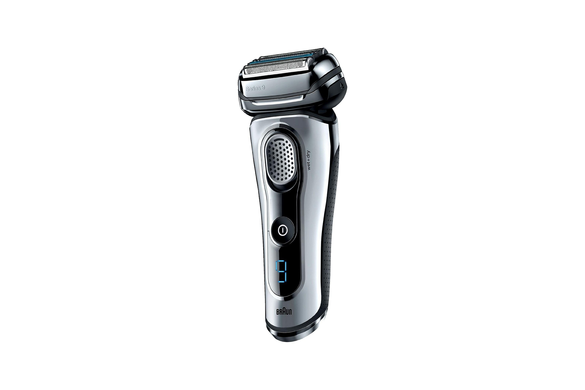 The best electric shaver