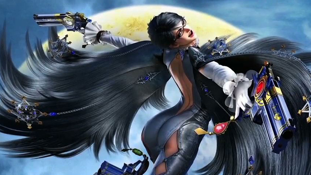 Bayonetta 2: Pax Prime Early Access