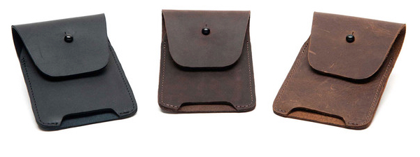 The Waterfield Designs Spinn Case for iPhone 6/6 Plus