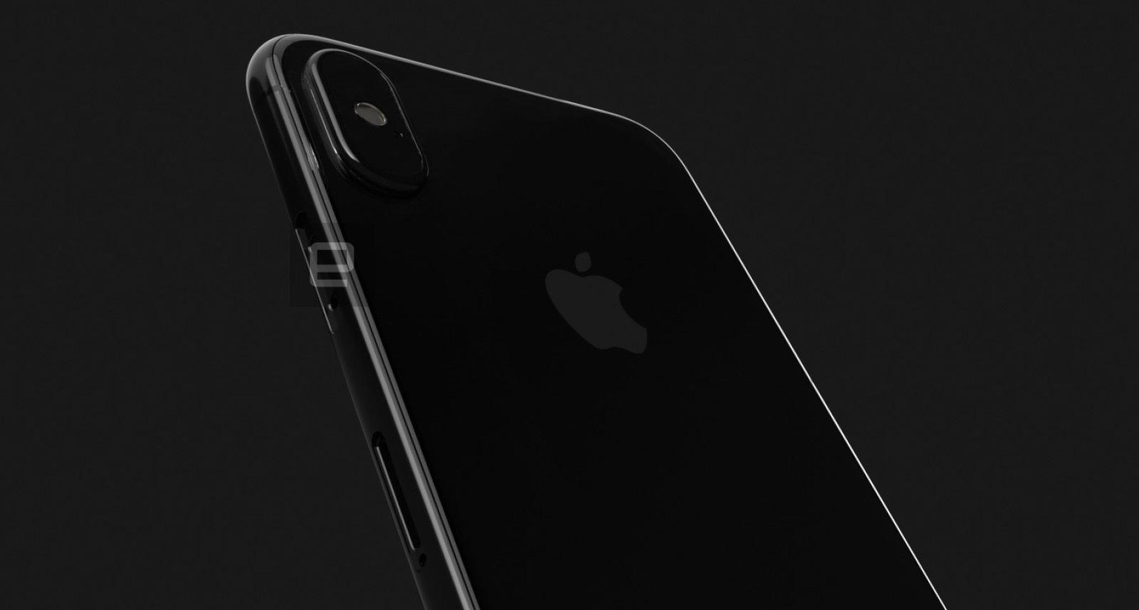 El próximo iPhone escaneará tu cara en lugar de tu dedo